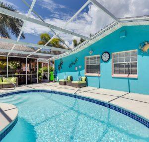 Pine Island Florida Two Fish Inn